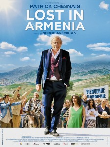 30x40 CELUI QUON ATTENDAIT - Lost in Armenia RGB LO DEF